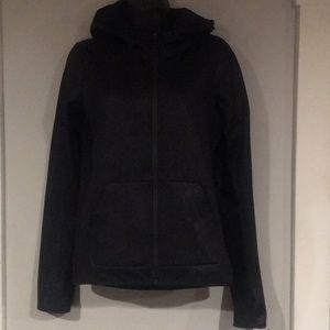 Nike Element black therma-fit jacket Sz S